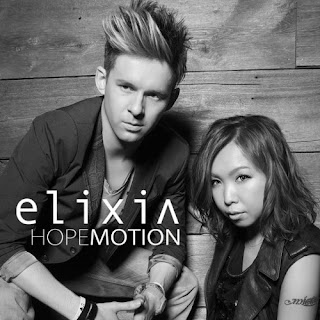 ELIXIA - HOPE MOTION
