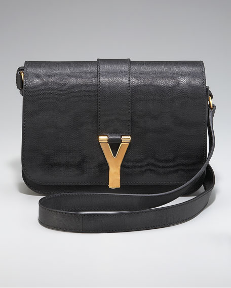 Bag of the Day - YSL ChYc Flap Medium Shoulder Bag | looty