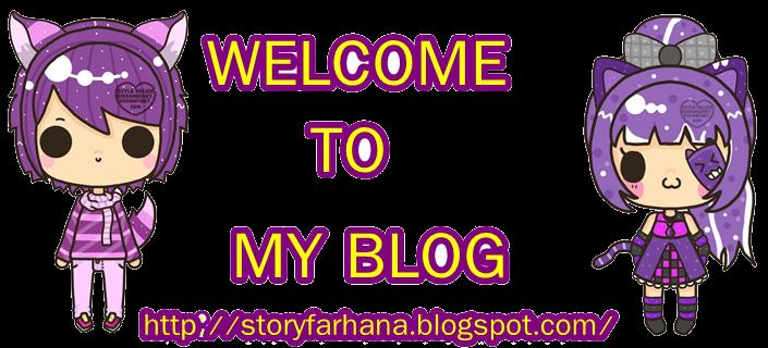 Story Farhana