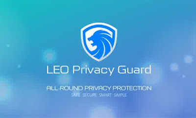 Review Aplikasi Android Pengamanan Privasi LEO Privacy Guard