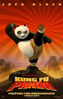 Watch Kung Fu Panda Movie
