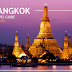 Tips Travel Murah Bermanfaat ke Bangkok