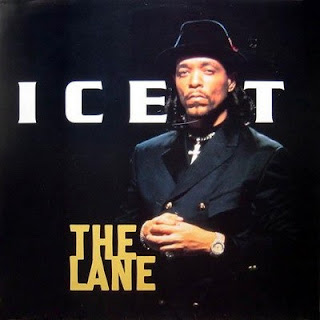 Ice-T - The Lane (CDS) (1996) Flac