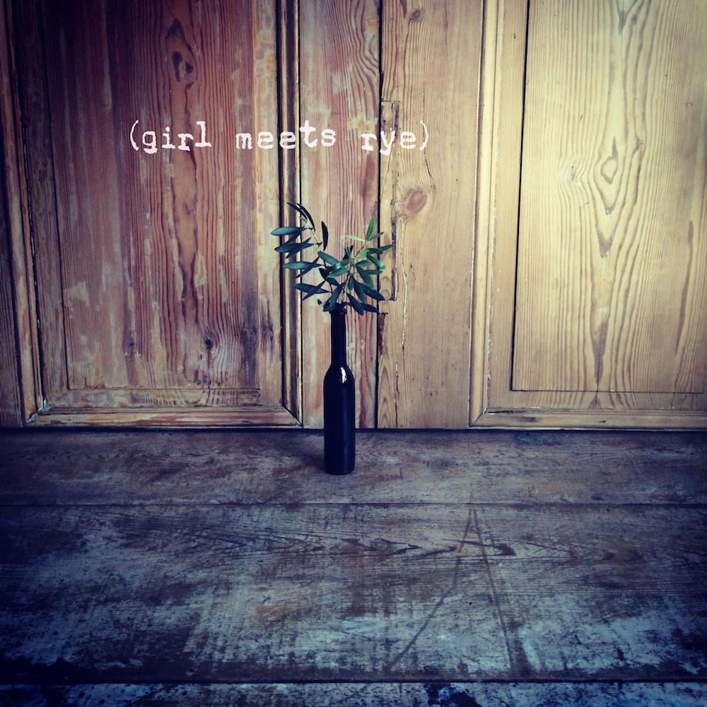 Girl Meets Rye