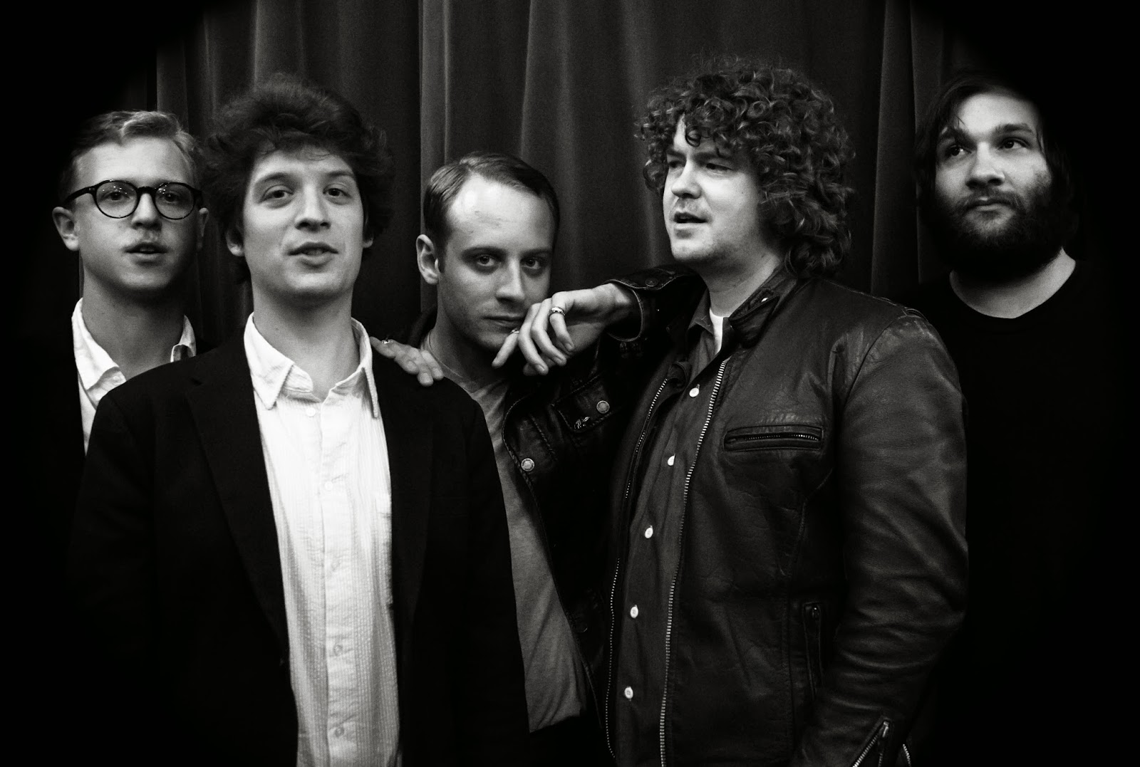 Deer Tick reveal new video for Big House