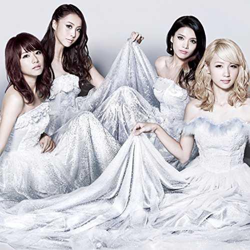 [Single] Dream – ブランケット・スノウ (2015.11.18/MP3/RAR)