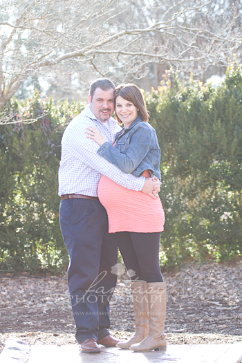 maternity photographers in winston salem | triad prenatal photography