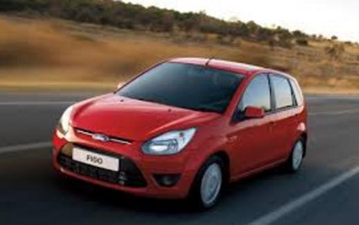 2016 Ford Figo Price In UAE