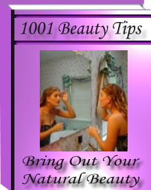 1001 Natural Beauty Tips and Best Skin Care Develops Your Magnetic Personality