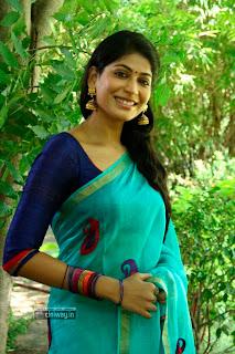 Vennila Veedu Actress Vijayalakshmi