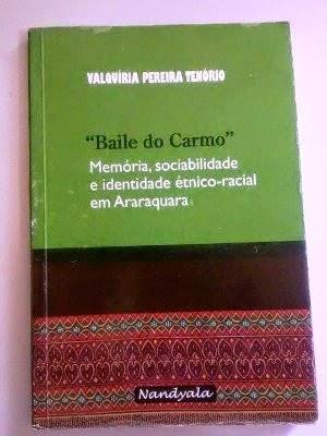 """""""Baile do Carmo"""""""