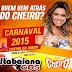 Cheiro de Amor - Ao Vivo No CarnaTobias - Sergipe 01 Fevereiro 2015