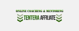 Online Coaching & Mentoring dalam Pemasaran Affiliate. Klik untuk sertai