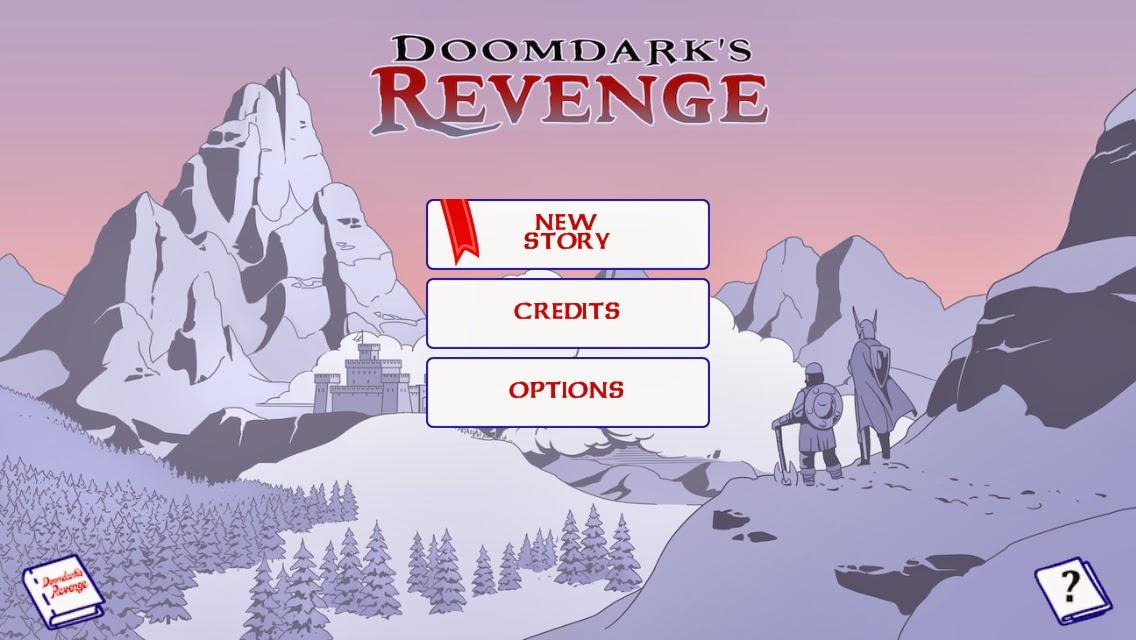 Doomdark's Revenge v1.1