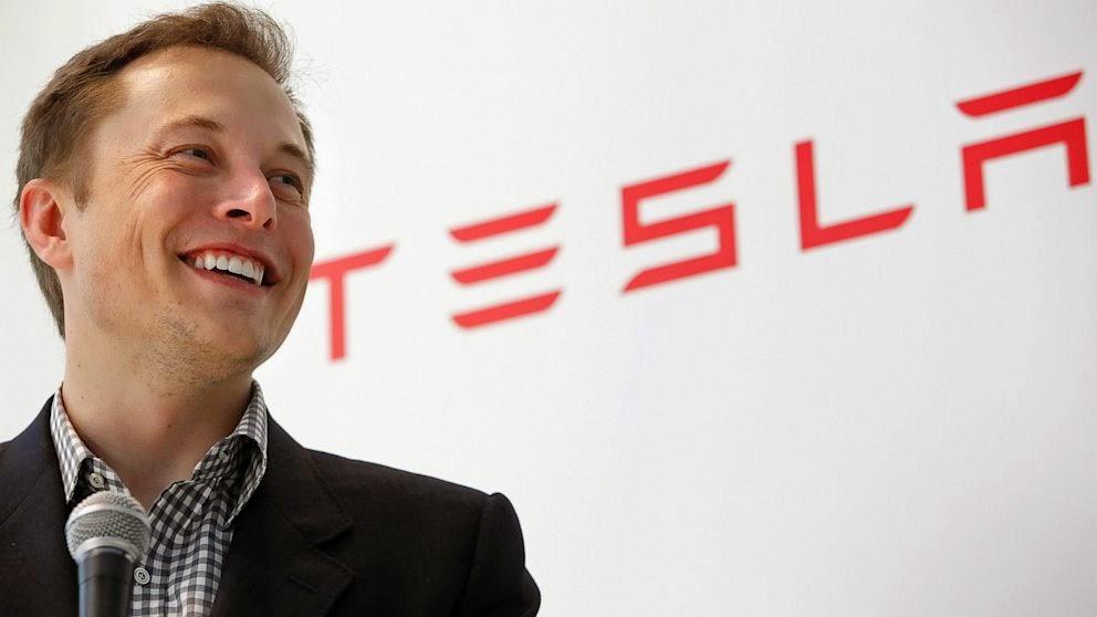 """Tesla Motors: baterie pro váš dům a můžete žít """"mimo síť""""!"""