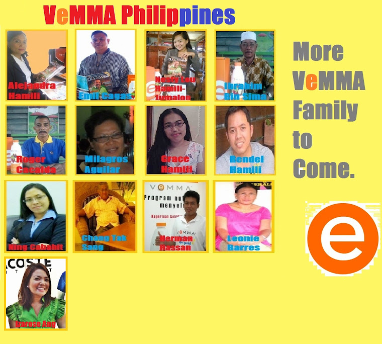 VeMMA Philippine Leaders