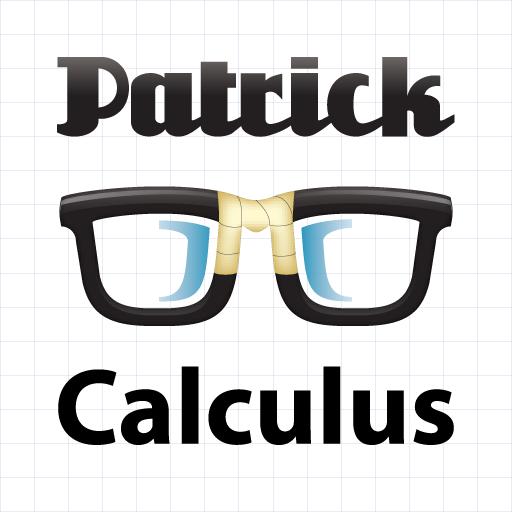 PatrickJMT Math tutoring