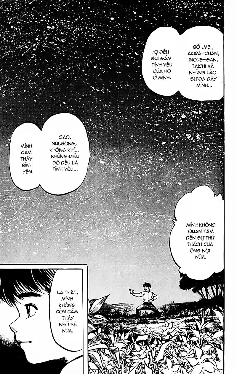 Kenji-Quyền Nhi Phương Thế Ngọc chap 193 - Trang 17