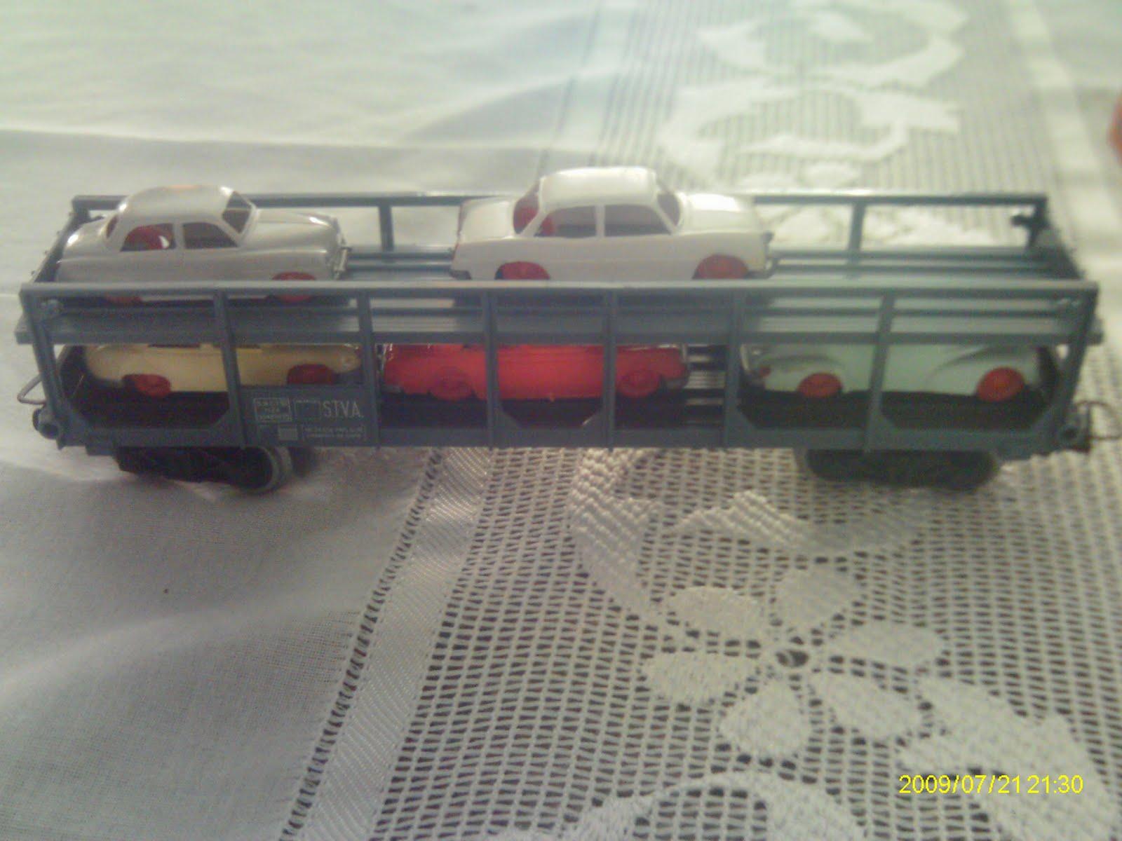 train sncf wagon transport auto stva jouef ho voitures au fil du temps. Black Bedroom Furniture Sets. Home Design Ideas