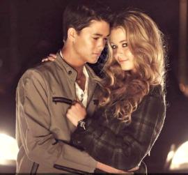 Lana és Seth