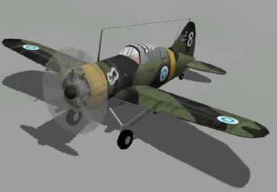 Brewster B239 Finlandais Img