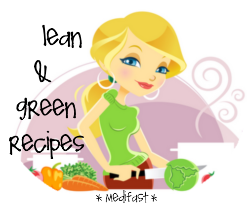 Lean & Green Medifast Recipes