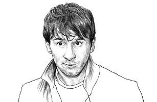 los mejores dibujos de messi y cristiano ronaldo  Taringa