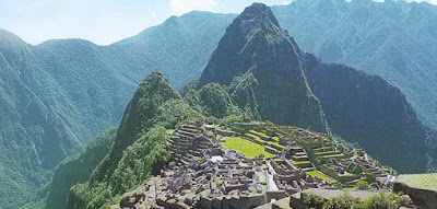Machu Picchu, machu pichu, fotografía de machu pichu, paisaje de machu pichu, vista panorámica de machu pichu