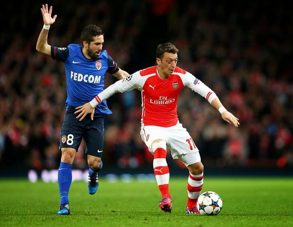 Arsenal Sedang Hadapi Musim Terburuk