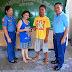 Malinao PNP praises honest pedicab driver