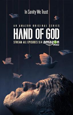 Hand of God Amazon