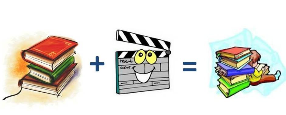 Как создать буктрейлер в библиотеке