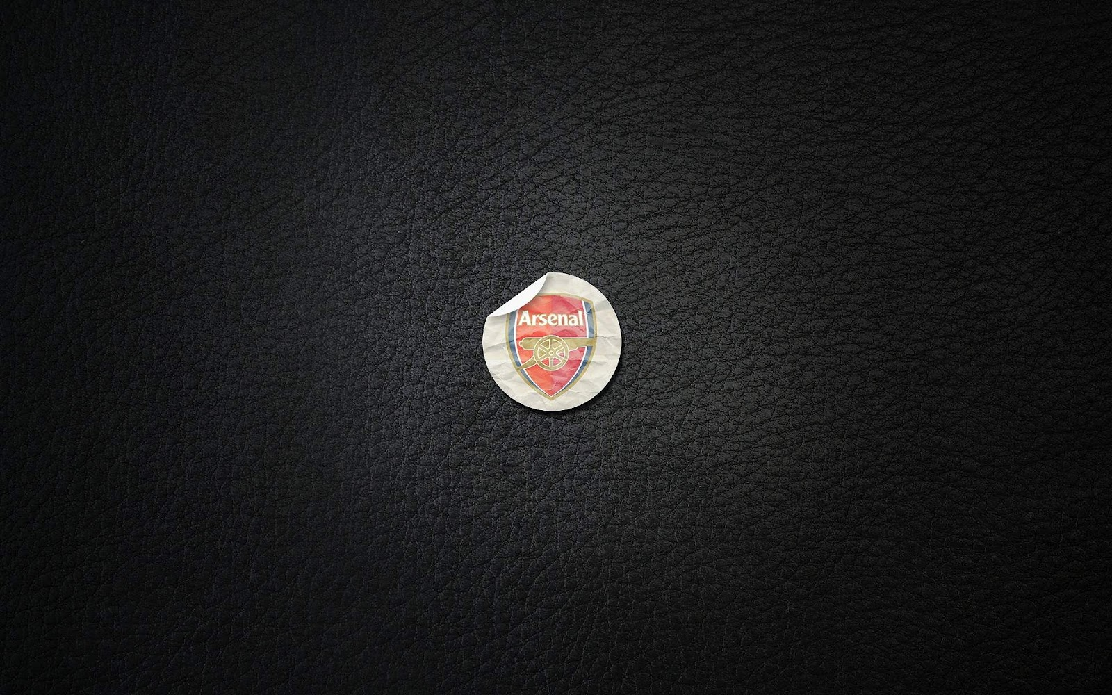 The Gunners Logo Wallpapers