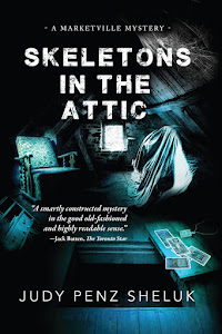 Skeletons in the Attic