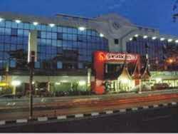 Hotel Murah Dekat Stasiun Medan - Garuda Citra Hotel