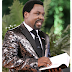 HELICOPTER CRASH: Prophet T. B. Joshua Laments He Foretold The Tragic Deaths Of Yakowa, Azazi & Others (WATCH VIDEO HERE)