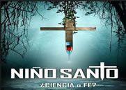 Niño Santo novela