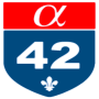 Alpha42