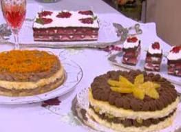 Maroc video youtube gateaux marocains chhiwat choumicha 2013 - Cuisine choumicha youtube ...