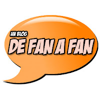 "Sigue a ""DE FAN A FAN"" en Twitter y Facebook"