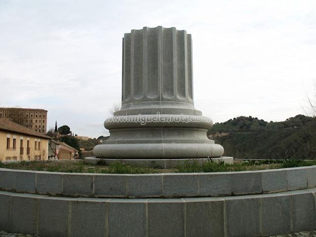Plaza de la Cornisa