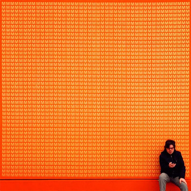 Yener Torun instagramer