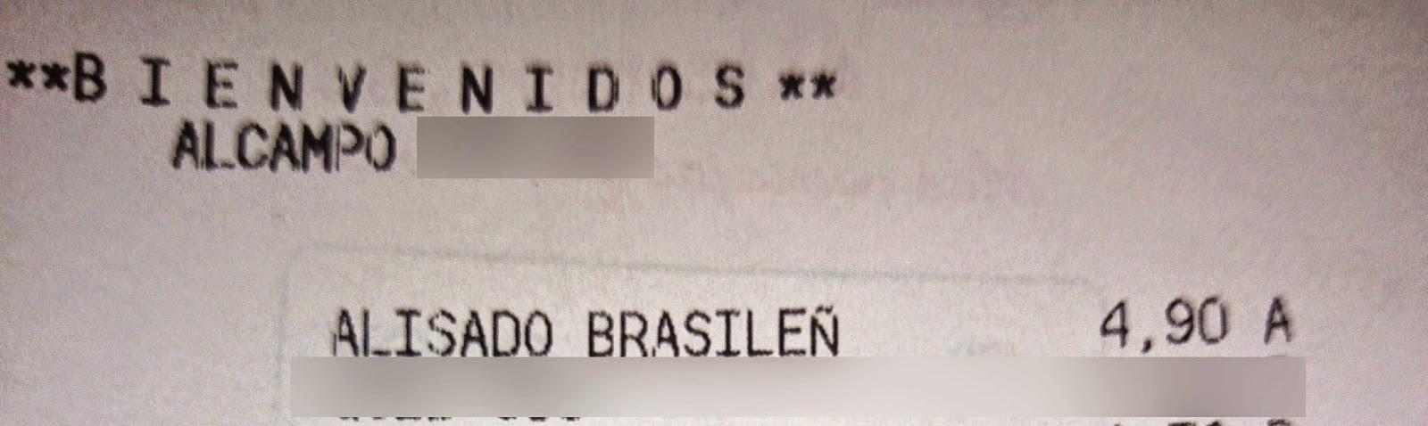 precio skafe natu hair hidra fios alisado brasileno