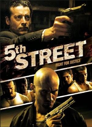 Đường Số 5 - 5th Street (2013) Vietsub