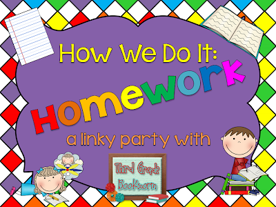 Fun Homework Assignments For Kids