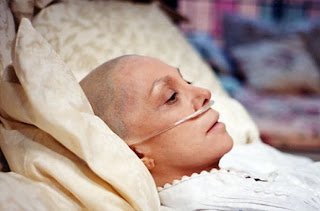Kisah Pilu seorang guru saat UAN UNAS berujung Kemoterapi