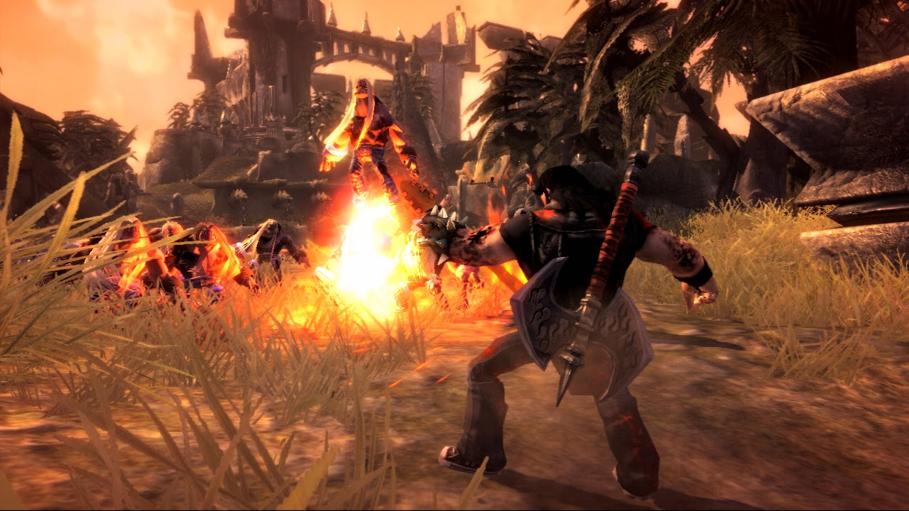 Brutal Legend Reloaded Download