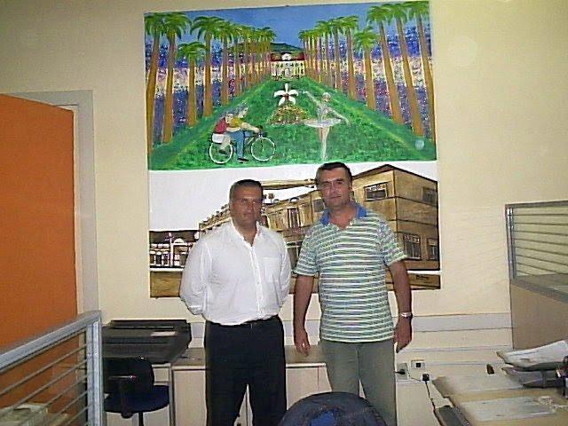 PAINEL CARTÓRIO RODRIGO LOBO