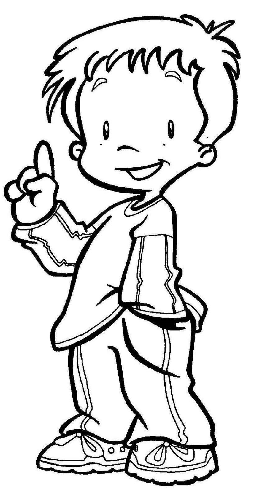 Nene Dibujo Infantil Pictures