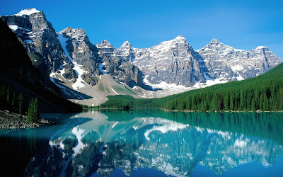 Nature Mountains Wallpapers